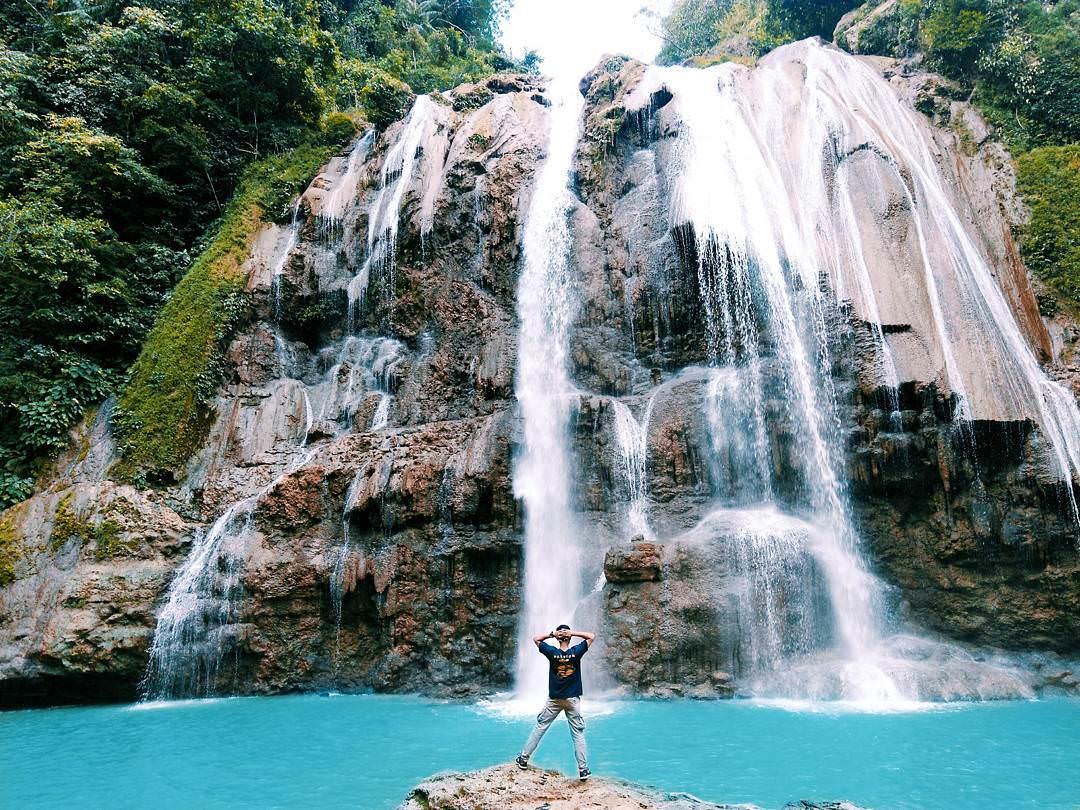 9 Air Terjun Terindah Di Malang WAJIB DIKUNJUNGI | Bababeli