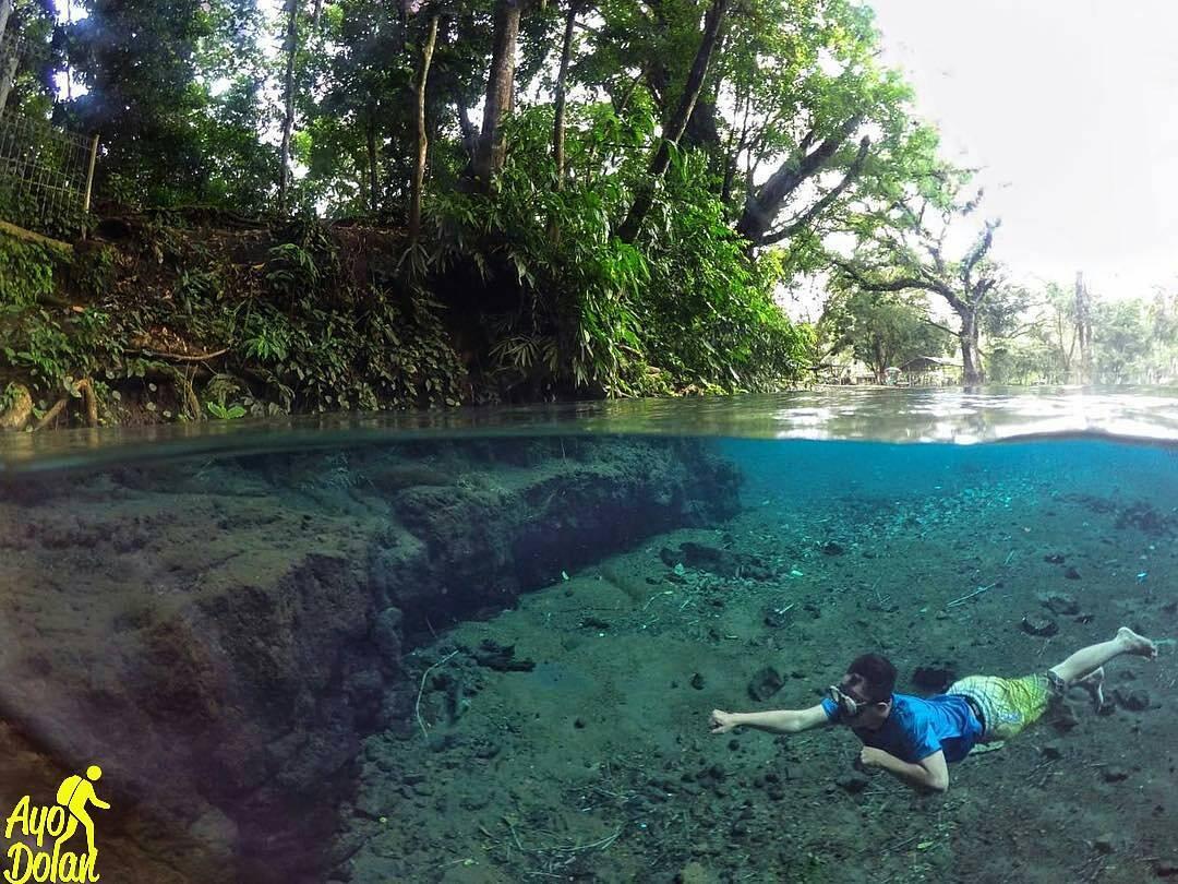 7 Wisata Sumber Air Di Malang Yang Wajib Dikunjungi Bababeli