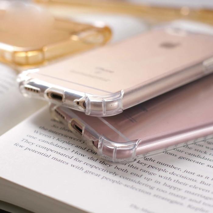 Anti Crack iPhone Case 2