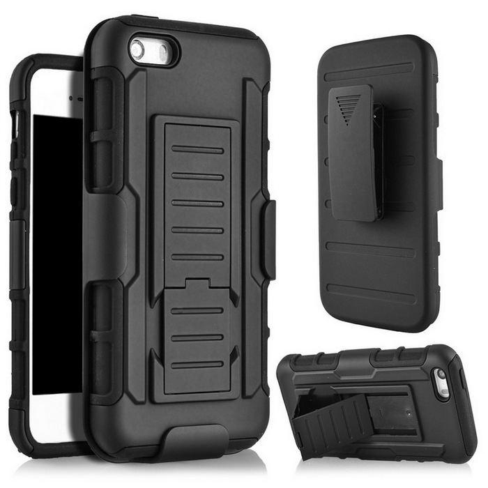 Armor Hybrid & Belt Clip Phone Case 2