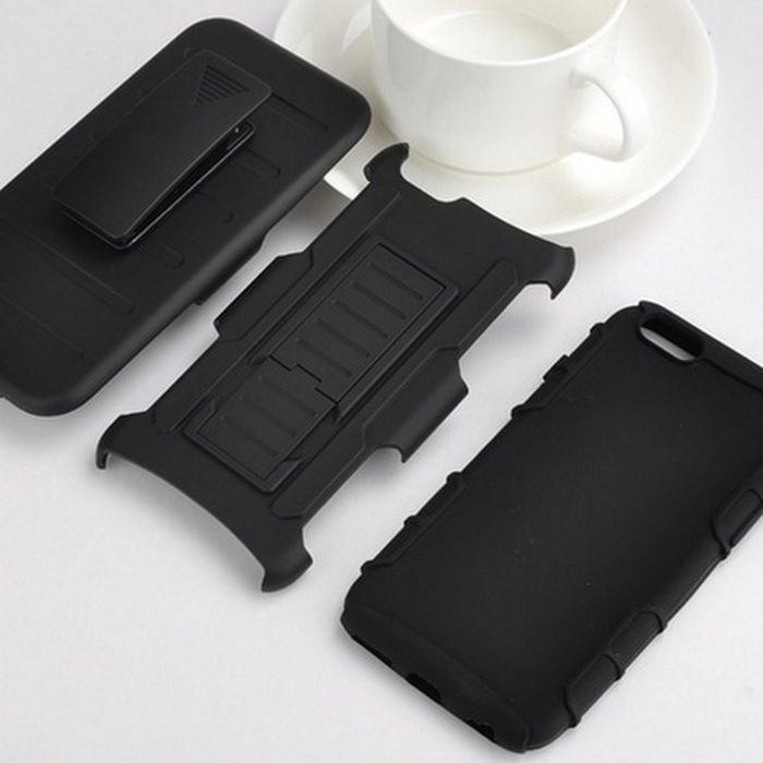 Armor Hybrid & Belt Clip Phone Case 3
