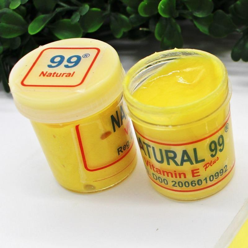 Bleaching Natural Whitening Cream Series