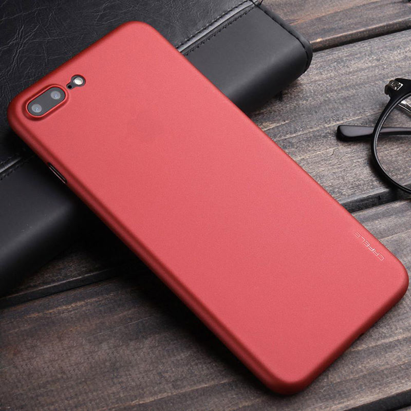 Cafele Simple Ultra Thin iPhone Case Original 2