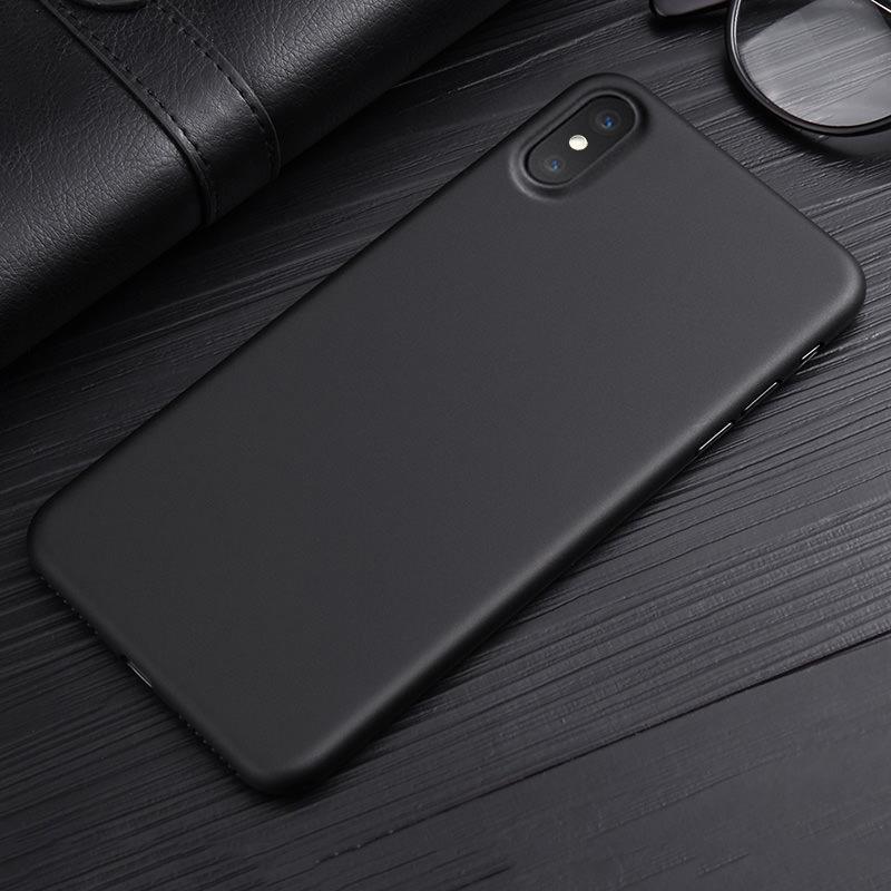 Cafele Simple Ultra Thin iPhone Case Original 5