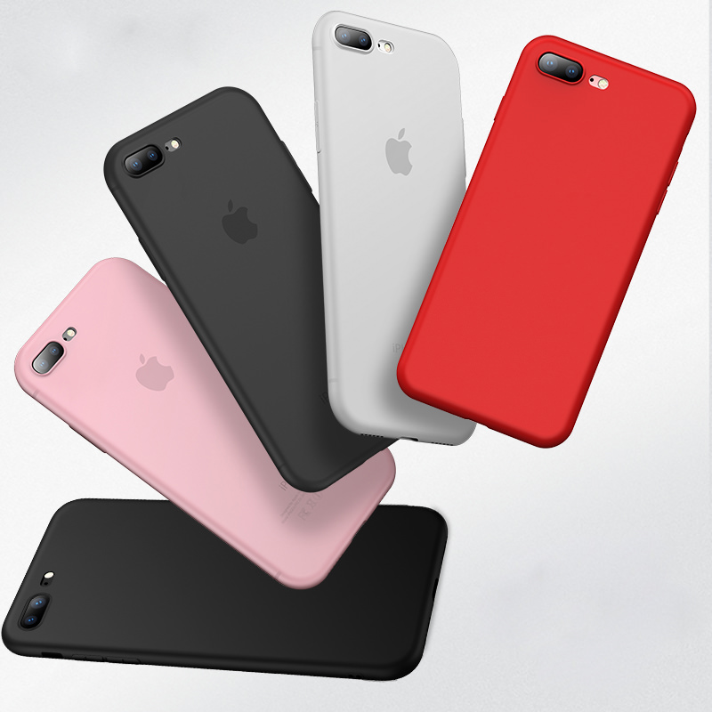 brand new 7eece 0f600 Cafele Simple Ultra Thin iPhone Case Original