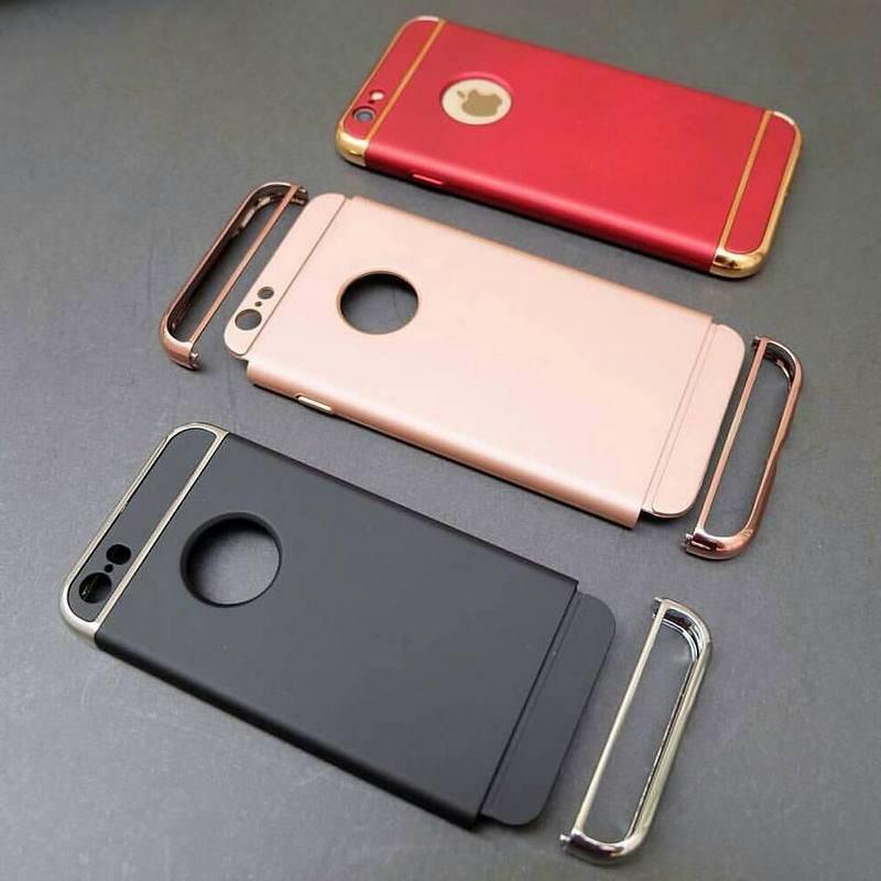 Full Frame 3 in 1 Phone Case 3