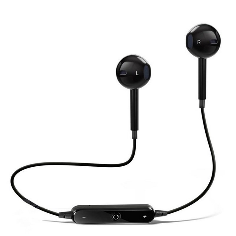 Handsfree Earphone General Bluetooth 4.1