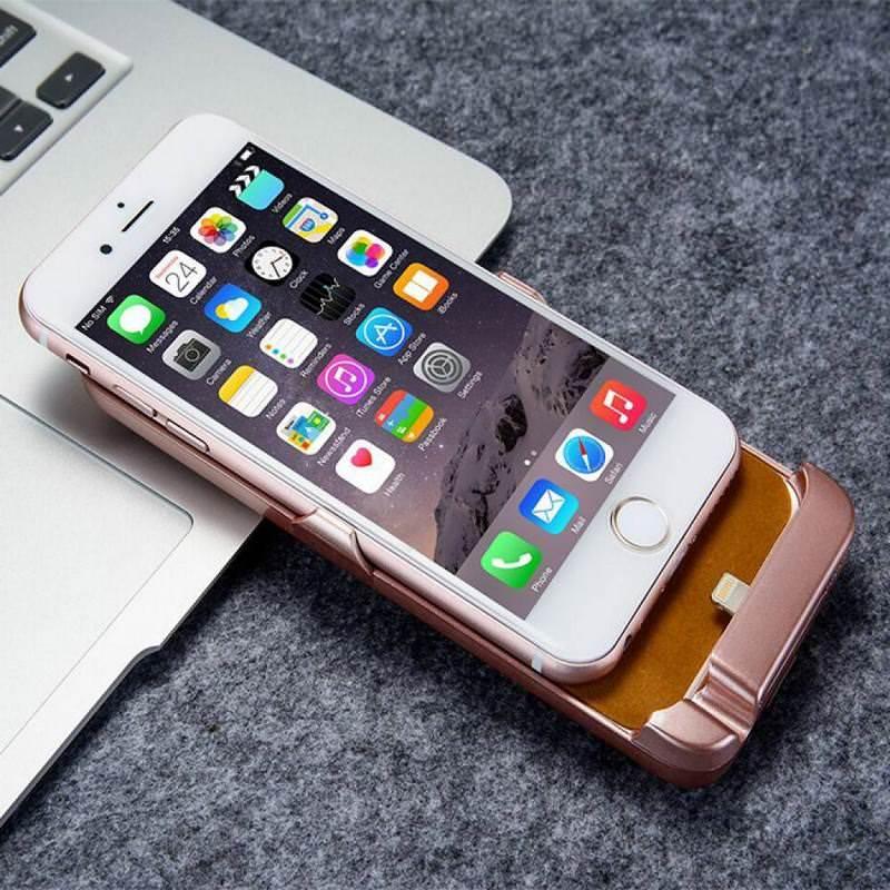 High Tech PowerCase Phone 3
