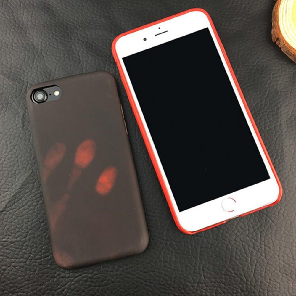 High-Tech Sensor Phone Case 2