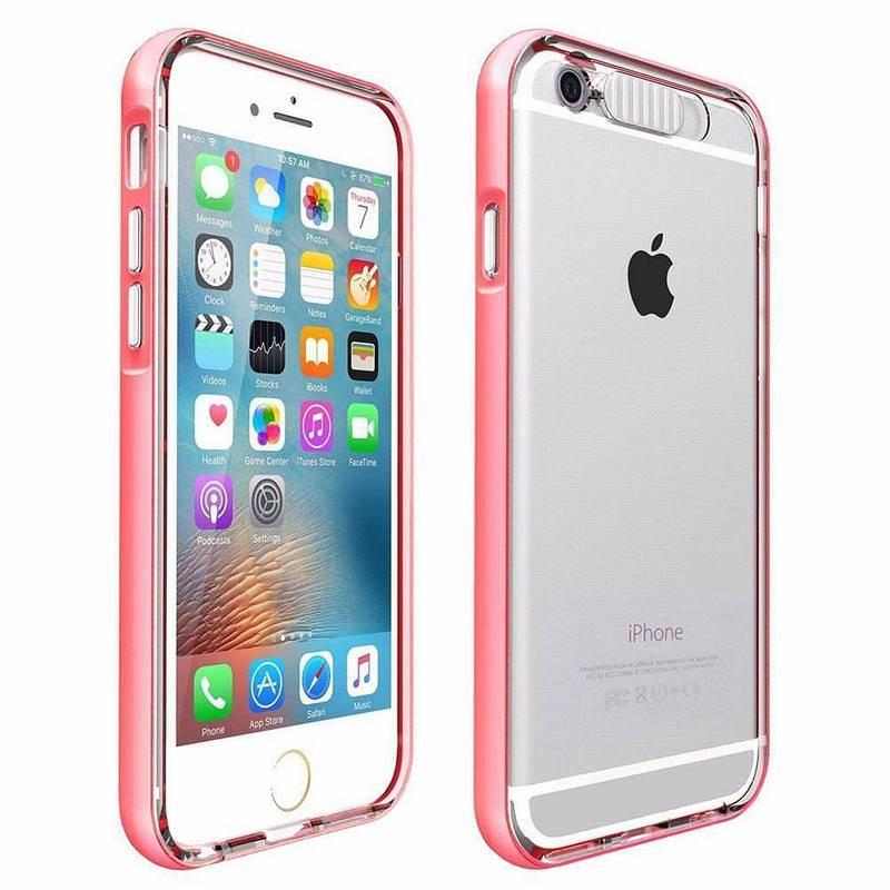 LED Flash Lighting Case Phone 2
