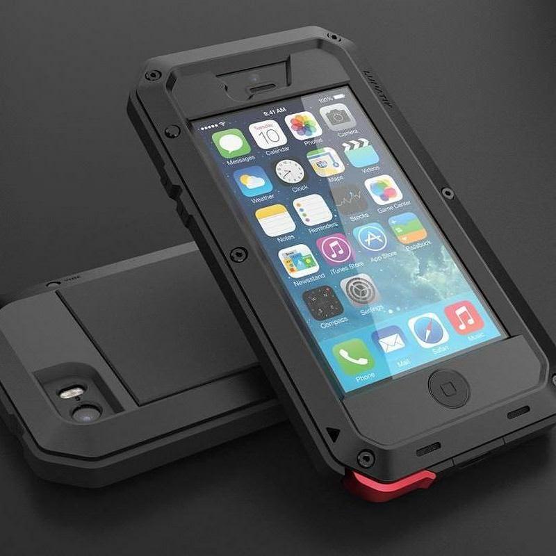 Lunatik Taktik Extreme Phone Case 2