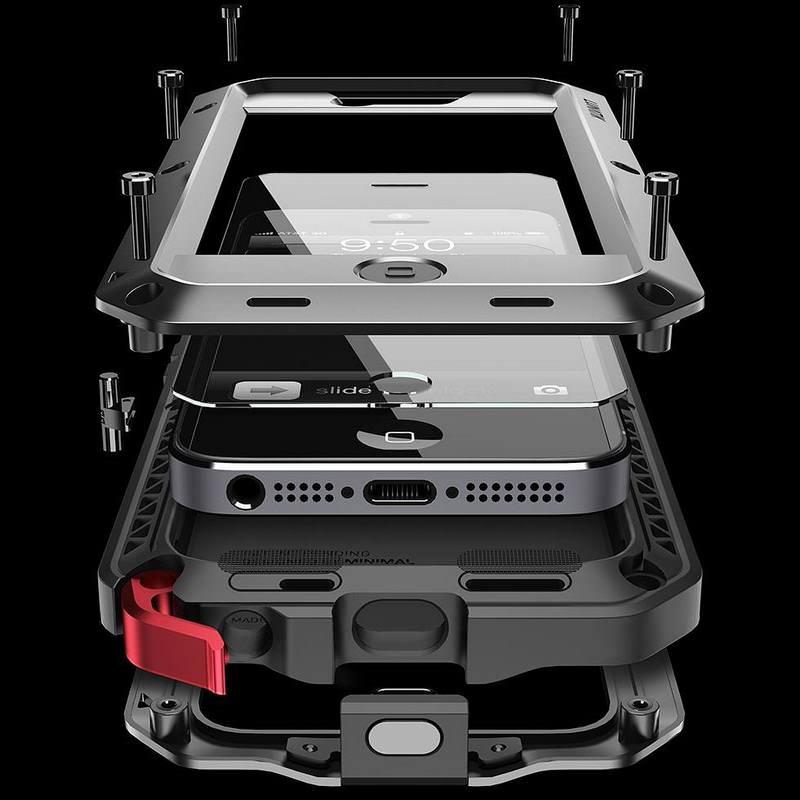 Lunatik Taktik Extreme Phone Case 3