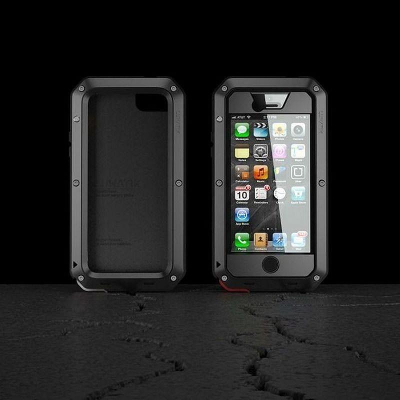 Lunatik Taktik Extreme Phone Case