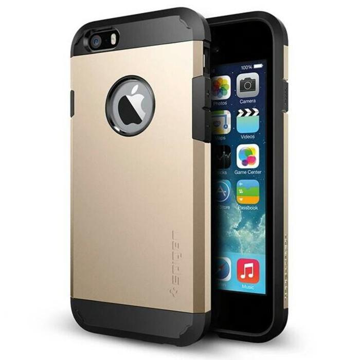 New Spigen Tough Armor iPhone Case 2