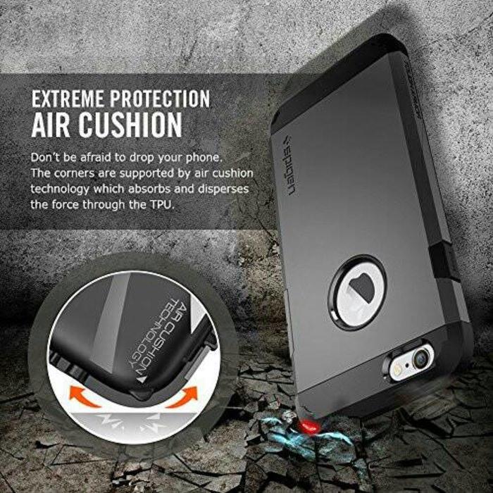 New Spigen Tough Armor iPhone Case 4