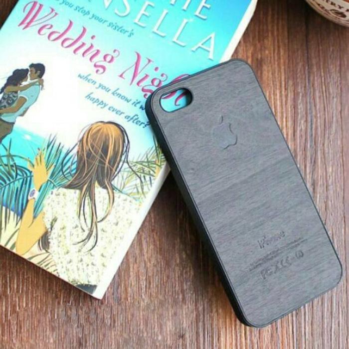 Premium Wooden iPhone Case 2