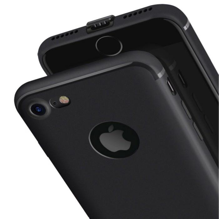 Slim Silicone iPhone Case 2