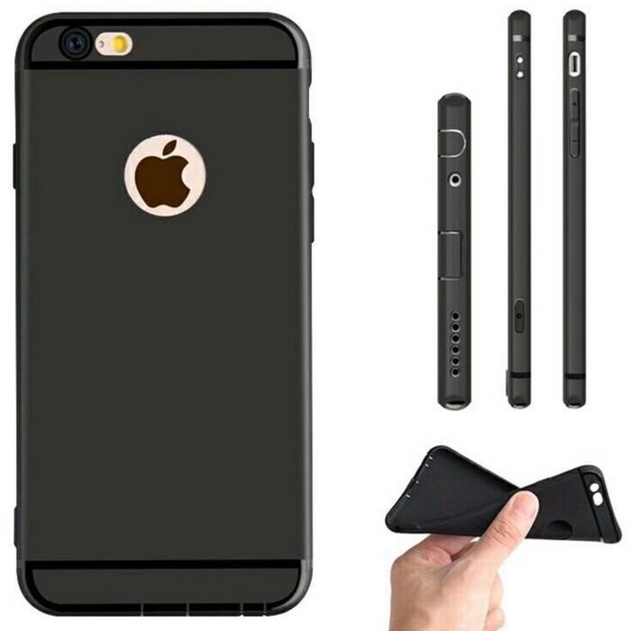 Slim Silicone iPhone Case 3