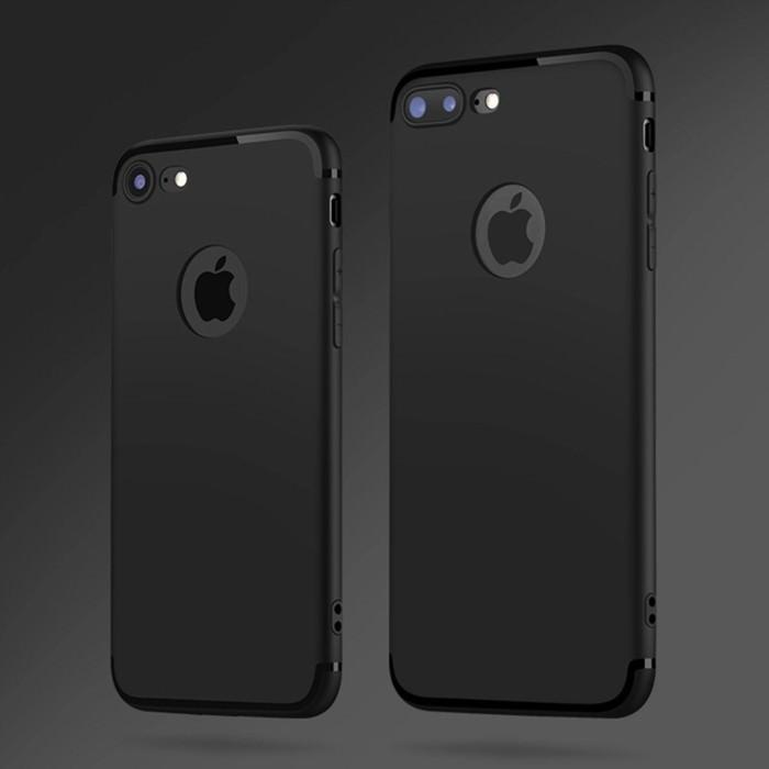 Slim Silicone iPhone Case 4