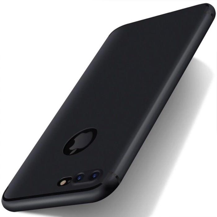 Slim Silicone iPhone Case