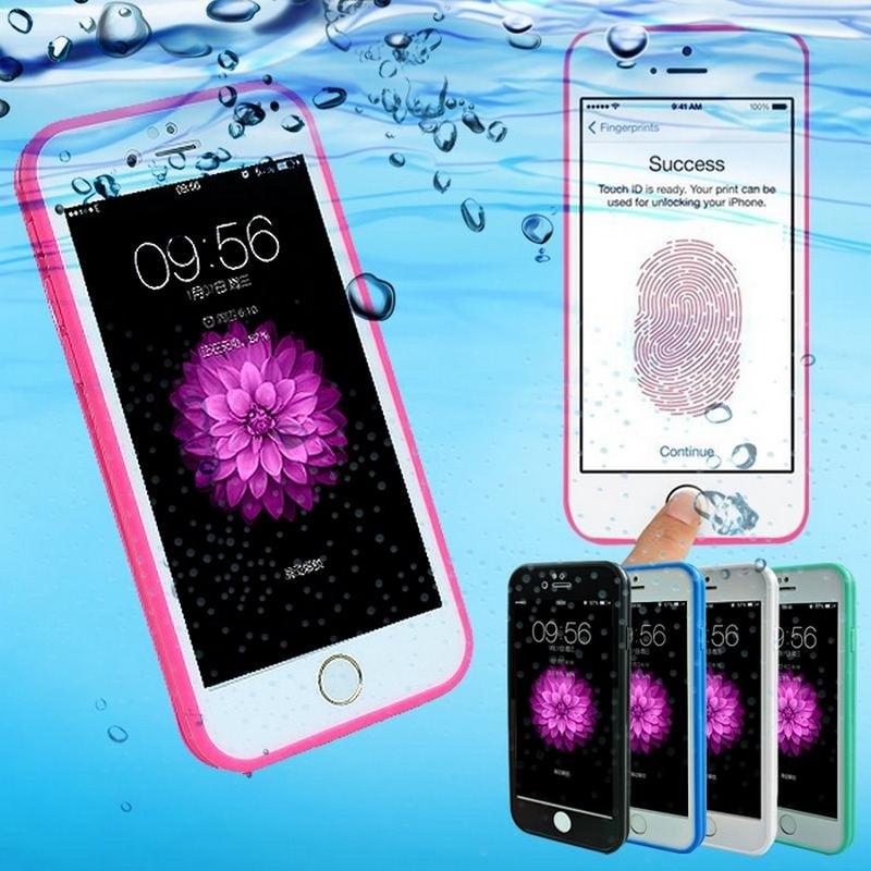 Waterproof iPhone Case 2