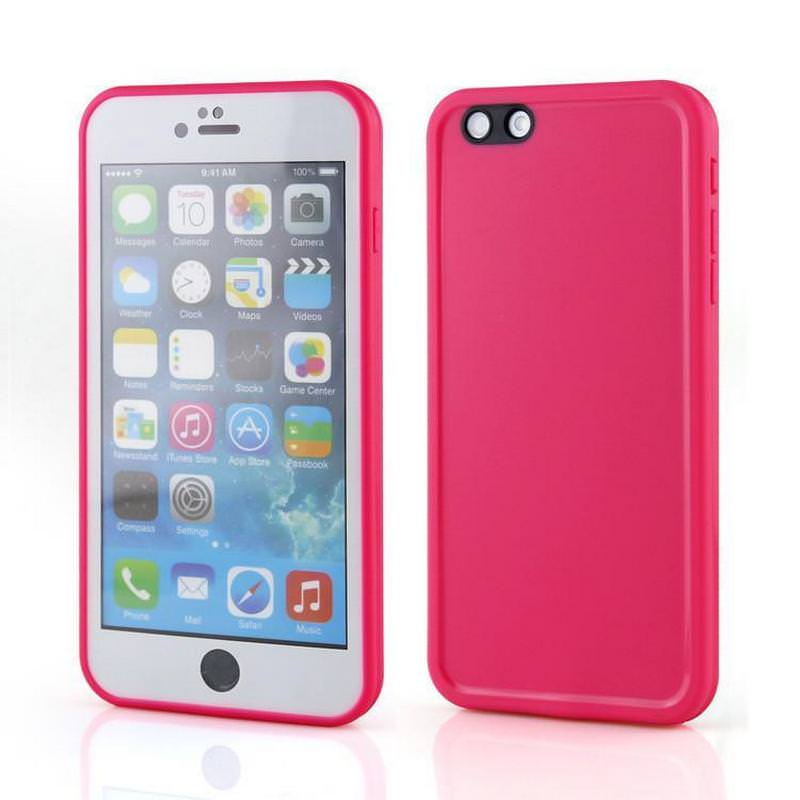 Waterproof iPhone Case 4