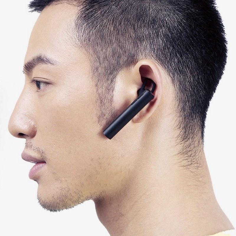 Xiaomi Mi Bluetooth Headset Earphone Speaker Original 4