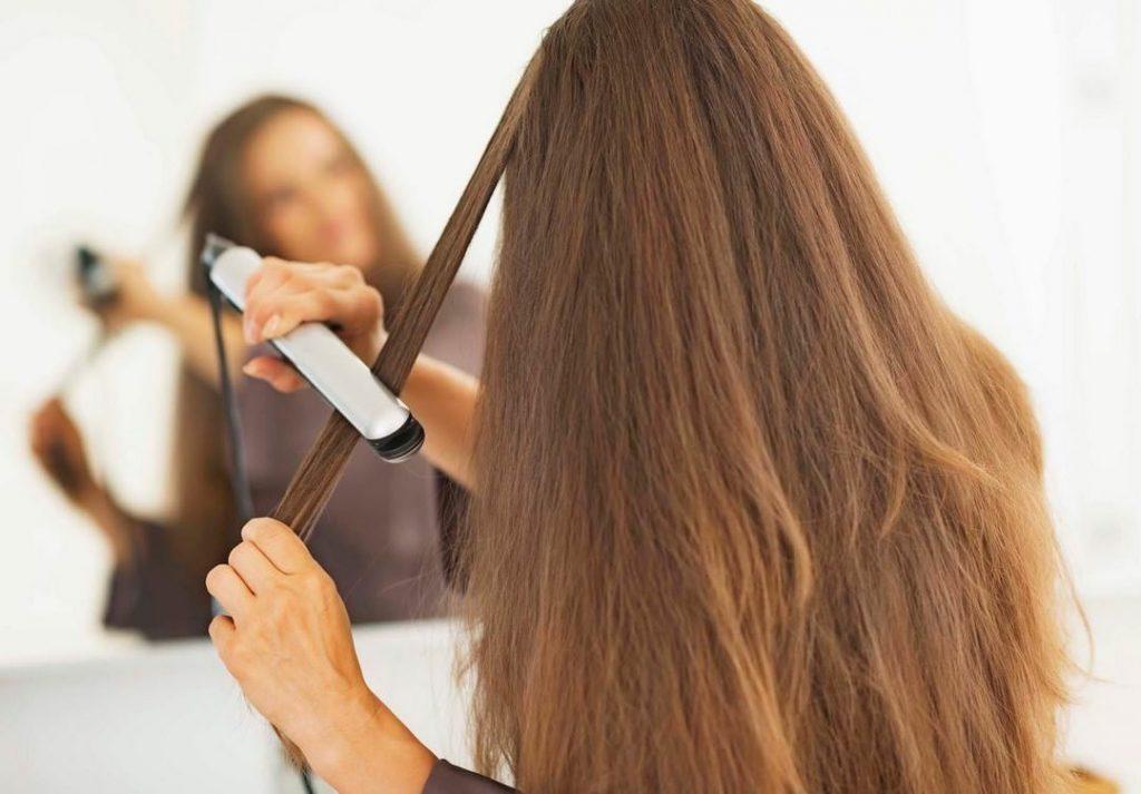 6 Kebiasaan Yang Menjadikan Rambut Mudah Mengembang Bababeli