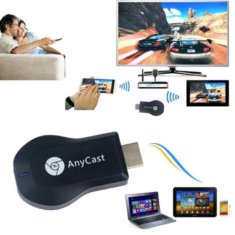 AnyCast M2 Plus DLNA HDMI Wifi Miracast