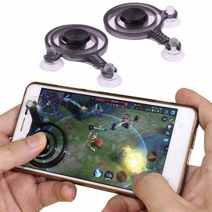 Hi-Tech Gaming Joystick Mobile