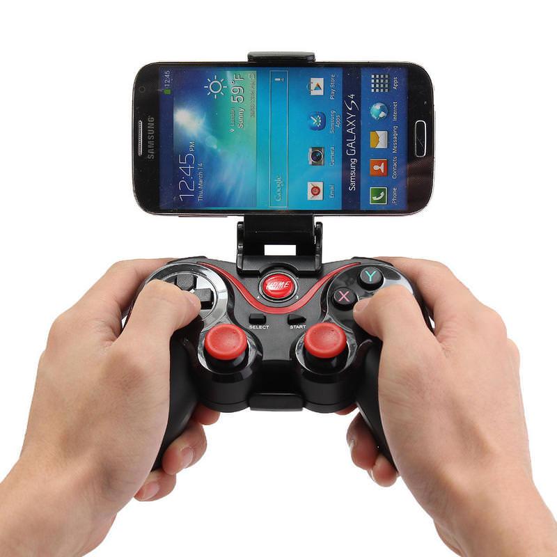 Joystick Gaming Analog Mobile