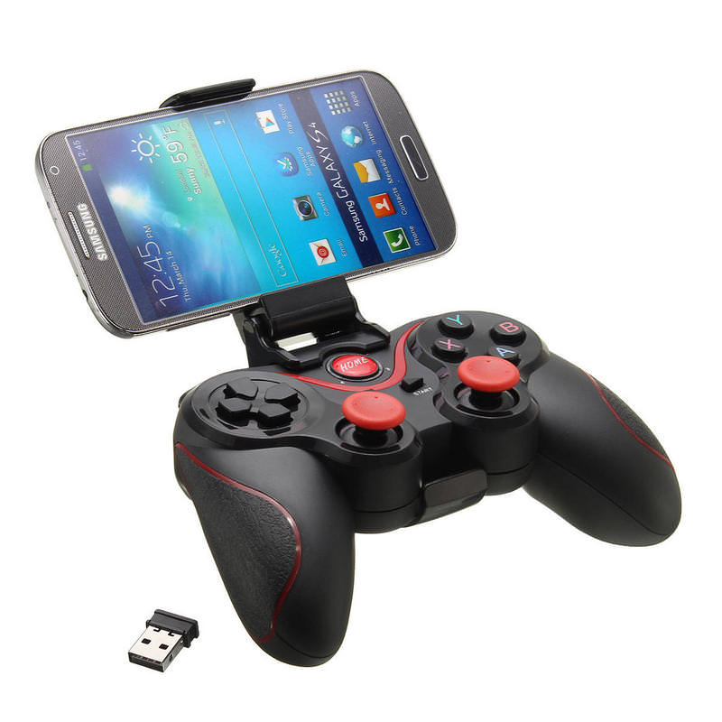 Joystick Gaming Analog Mobile 4