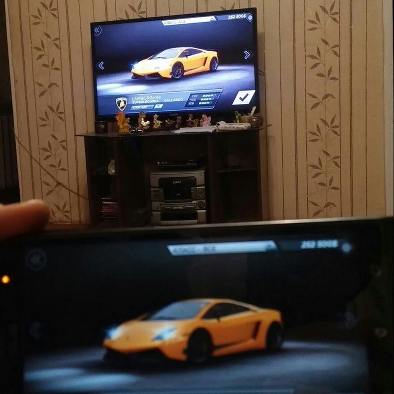 MiraScreen WiFi Display Dongle 4