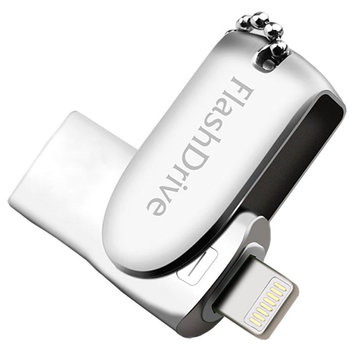 Pendrive U Disk Flashdisk USB OTG iPhone Android 2
