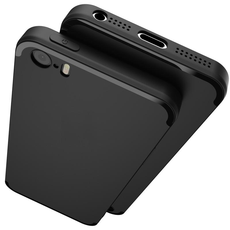 Premium Case Super Thin Anti Gores 3