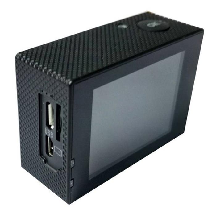 Sportcam Action Camera HD 1080P 3