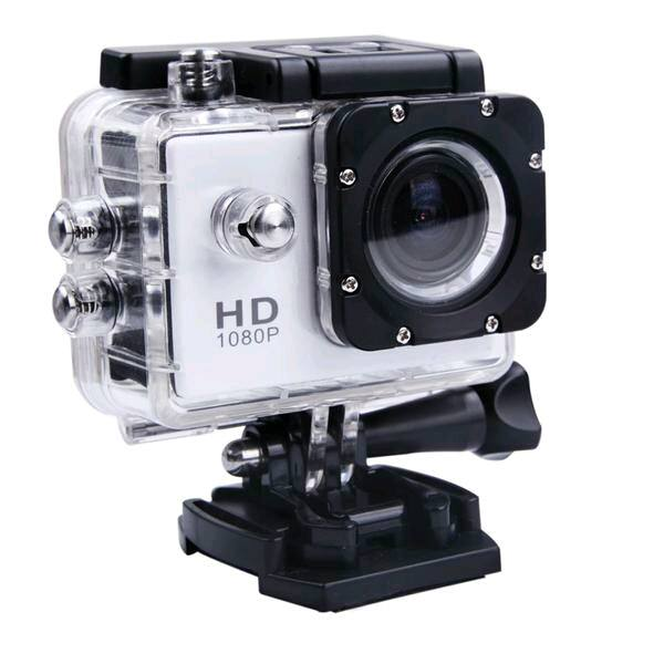 Sportcam Action Camera HD 1080P