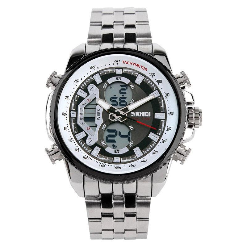 SKMEI Men S-Shock Premium Watch Original 5