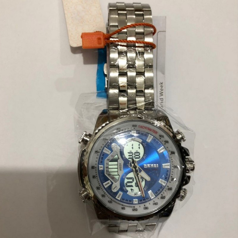 SKMEI Men S-Shock Premium Watch Original 8