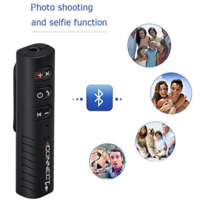 Wireless Bluetooth Audio Receiver Dongle 4