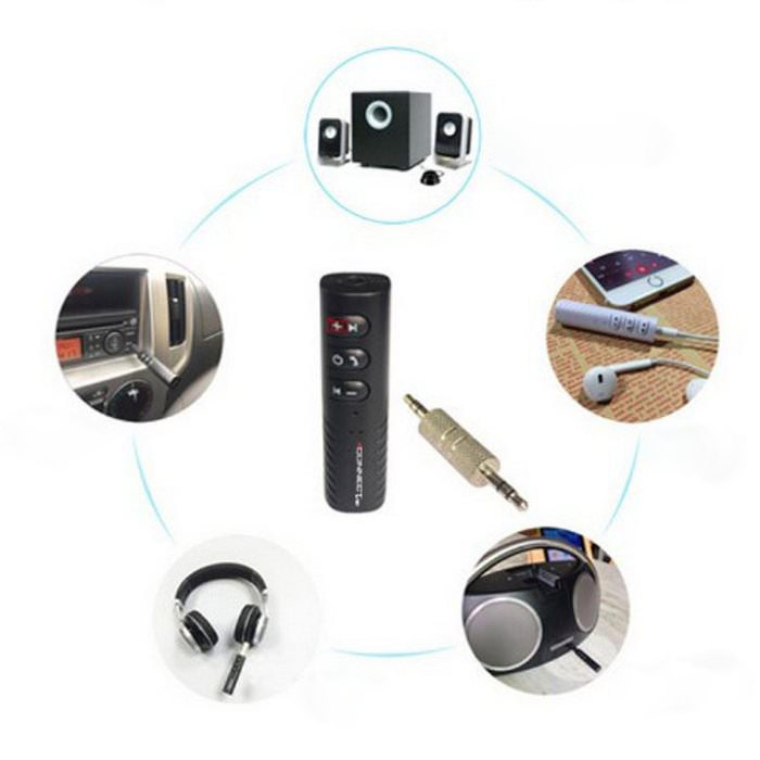 Wireless Bluetooth Audio Receiver Dongle 7